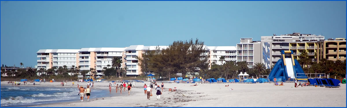 St. Pete Beach Events and News