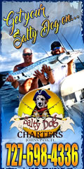 Salty Dog Charters